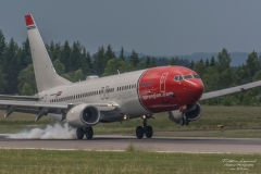 TBE_8695-Boeing 737-8JP - Norwegian - (LN-NHG)