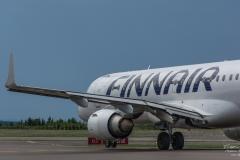 TBE_8775-Embraer Emb-190-100IGW - Finnair - (OH-LKF)