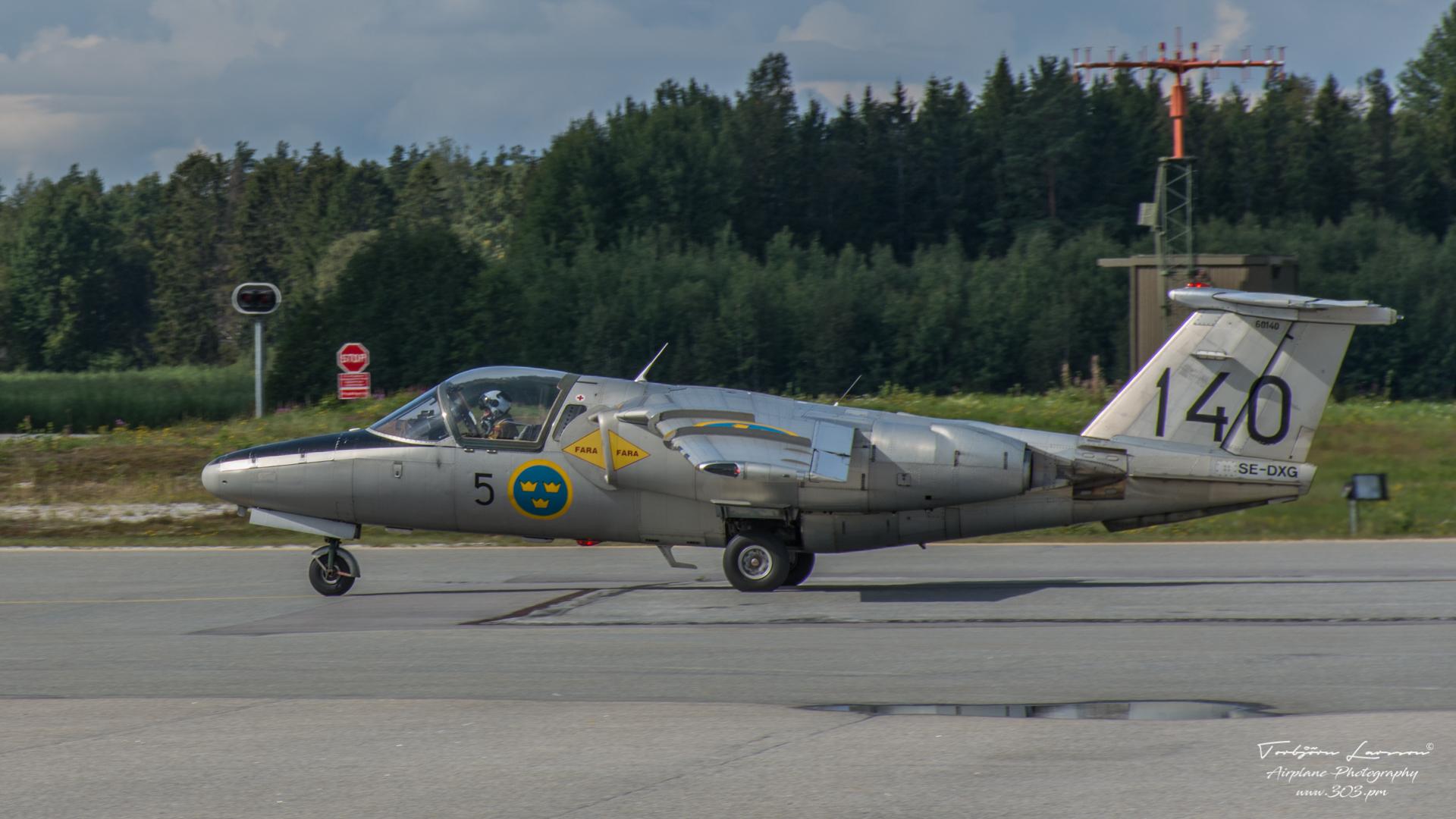 ACE_0040-Saab 105 - SK-60 (SE-DXG)