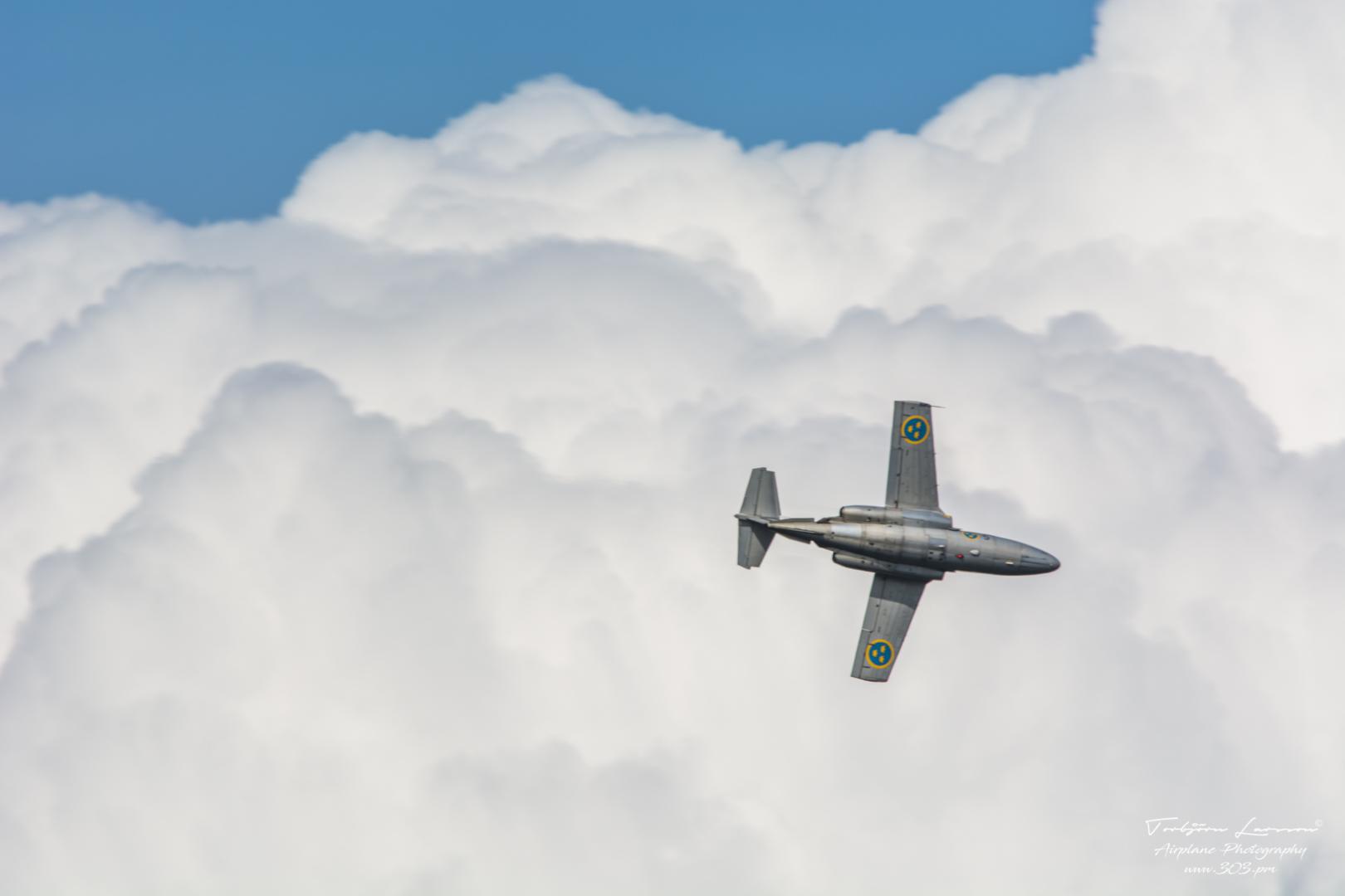 TBE_4582-Saab 105 - SK-60 (SE-DXG)
