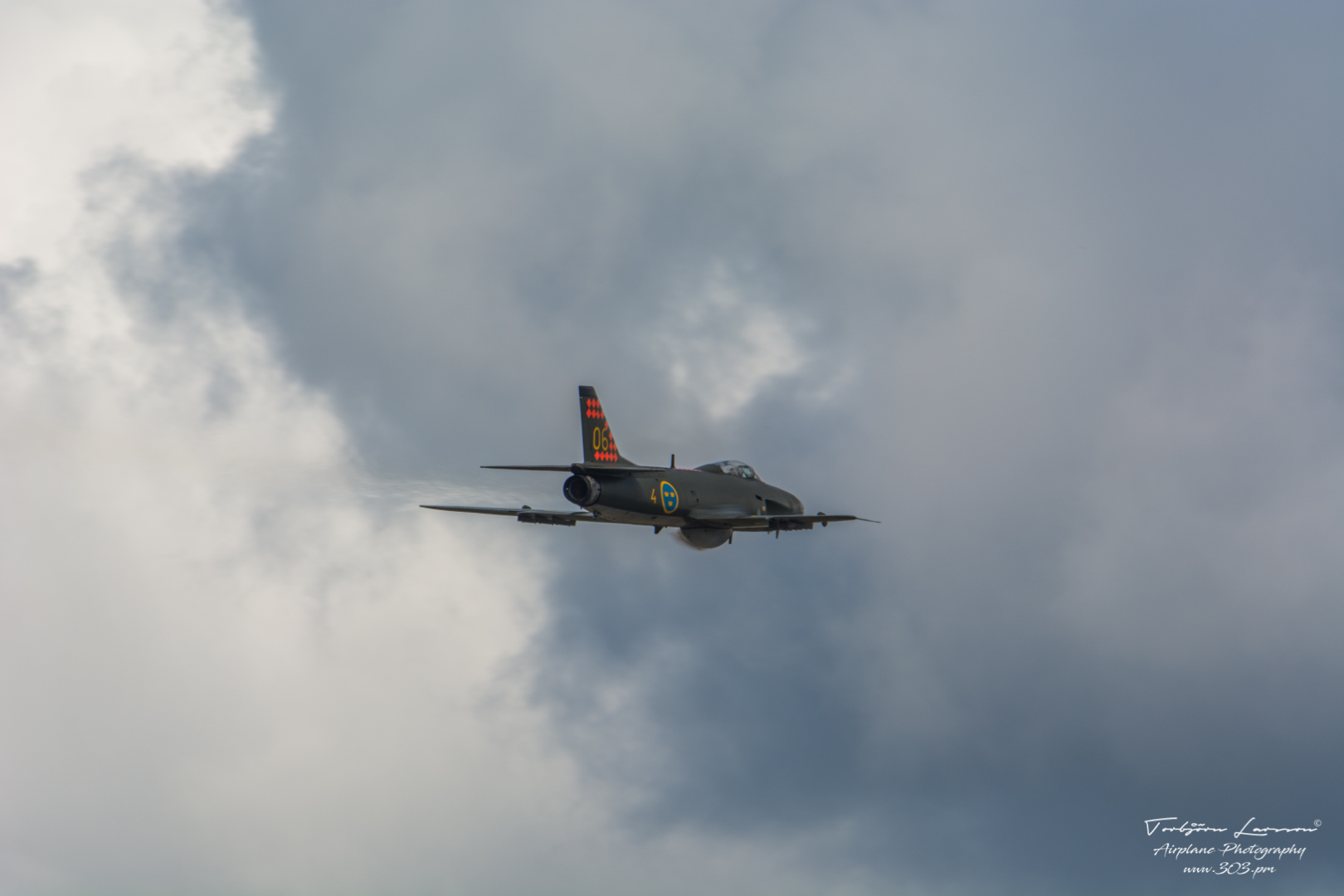 TBE_4769-Saab Lansen-J32E (SE-RME)