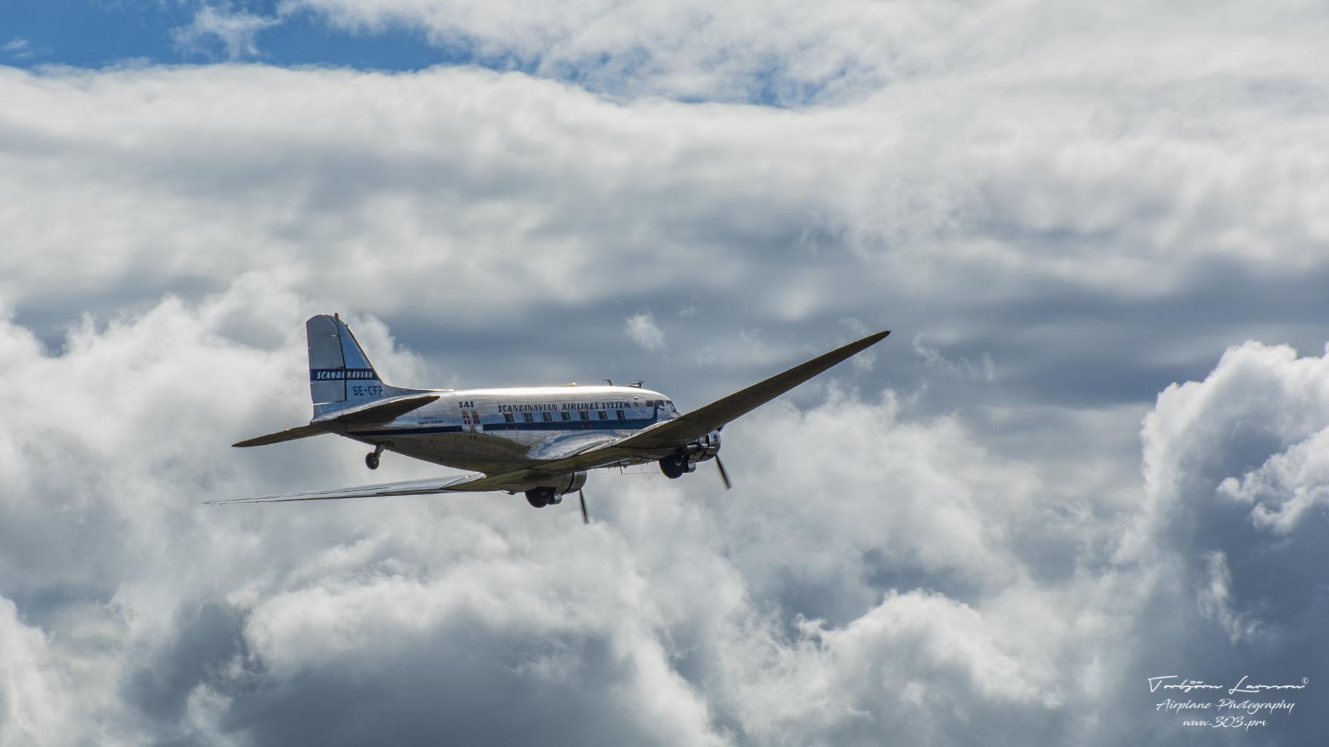 ACE_5248-Douglas DC-3 - Fridtjof Viking