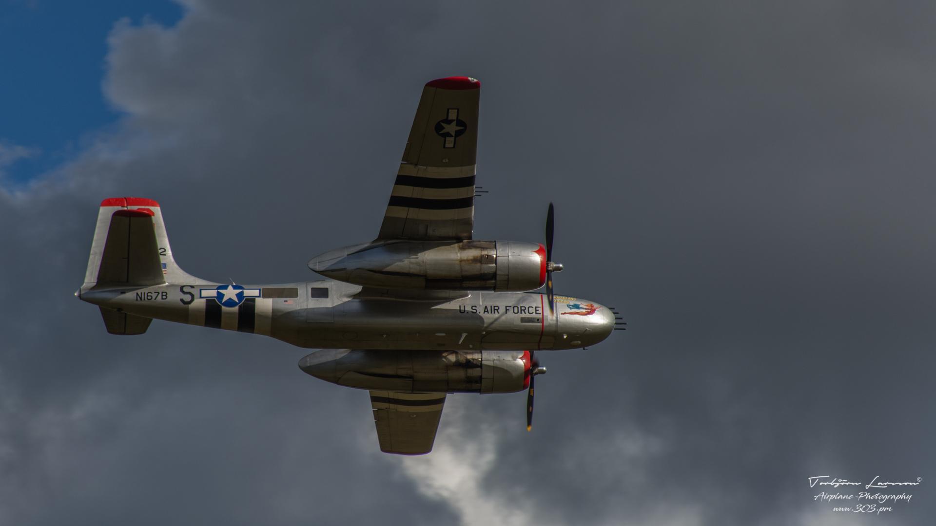 ACE_6138-Douglas A-26B Invader