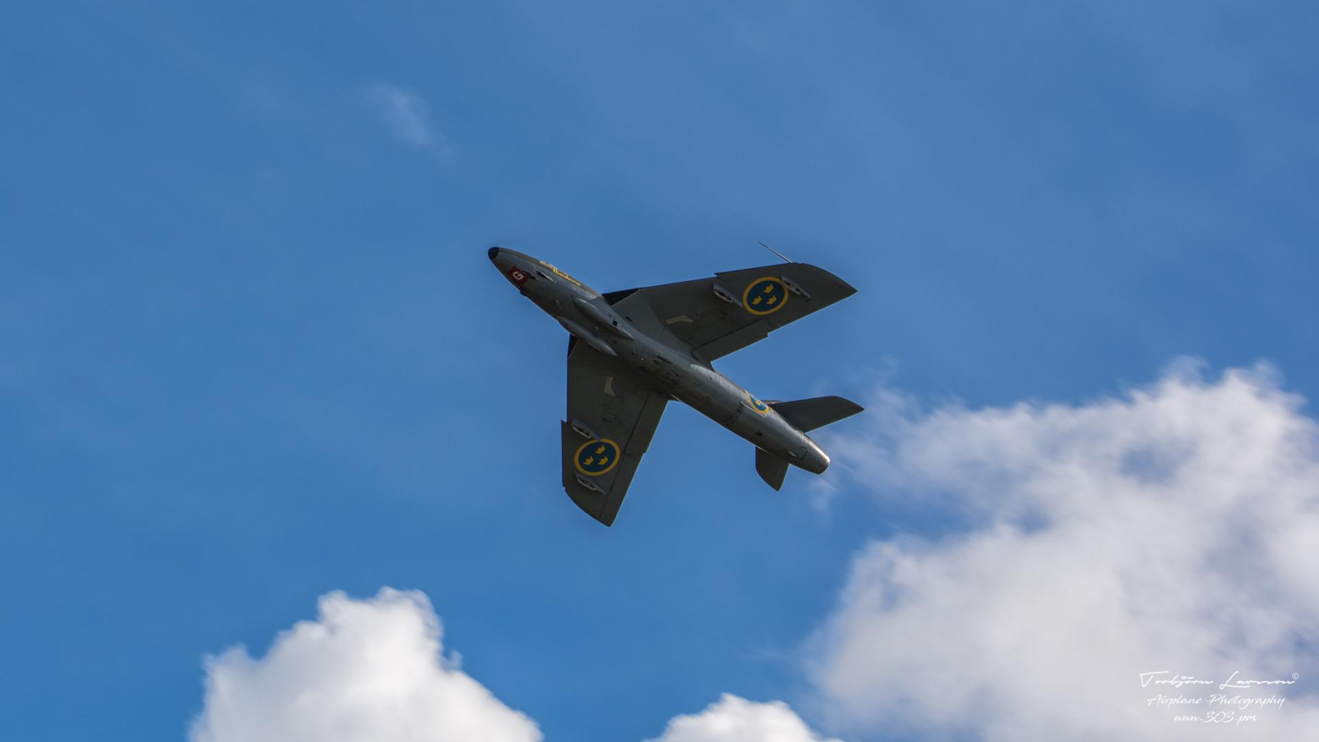 TBE_1653-J-34 Hawker Hunter
