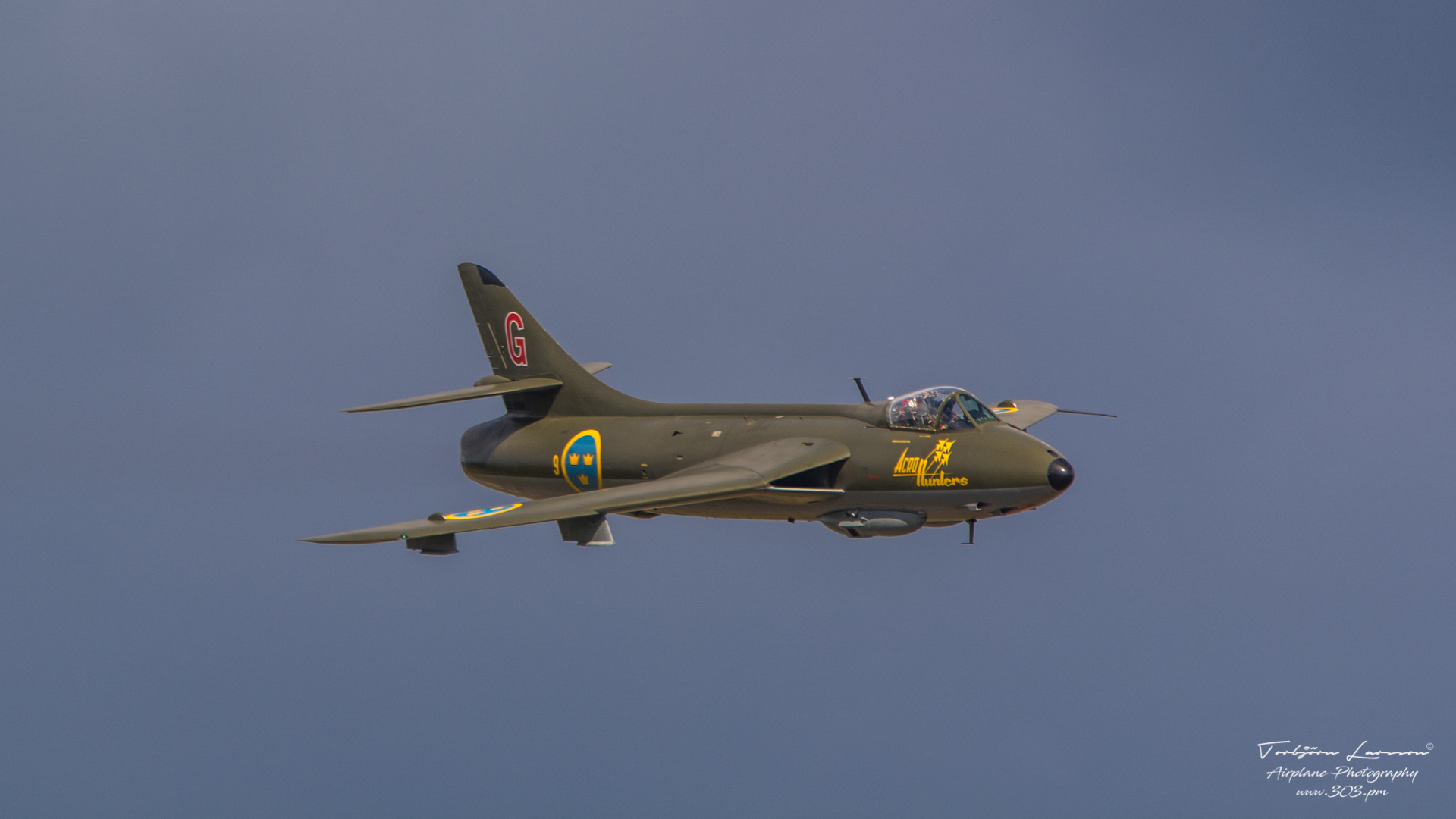TBE_1672-J-34 Hawker Hunter