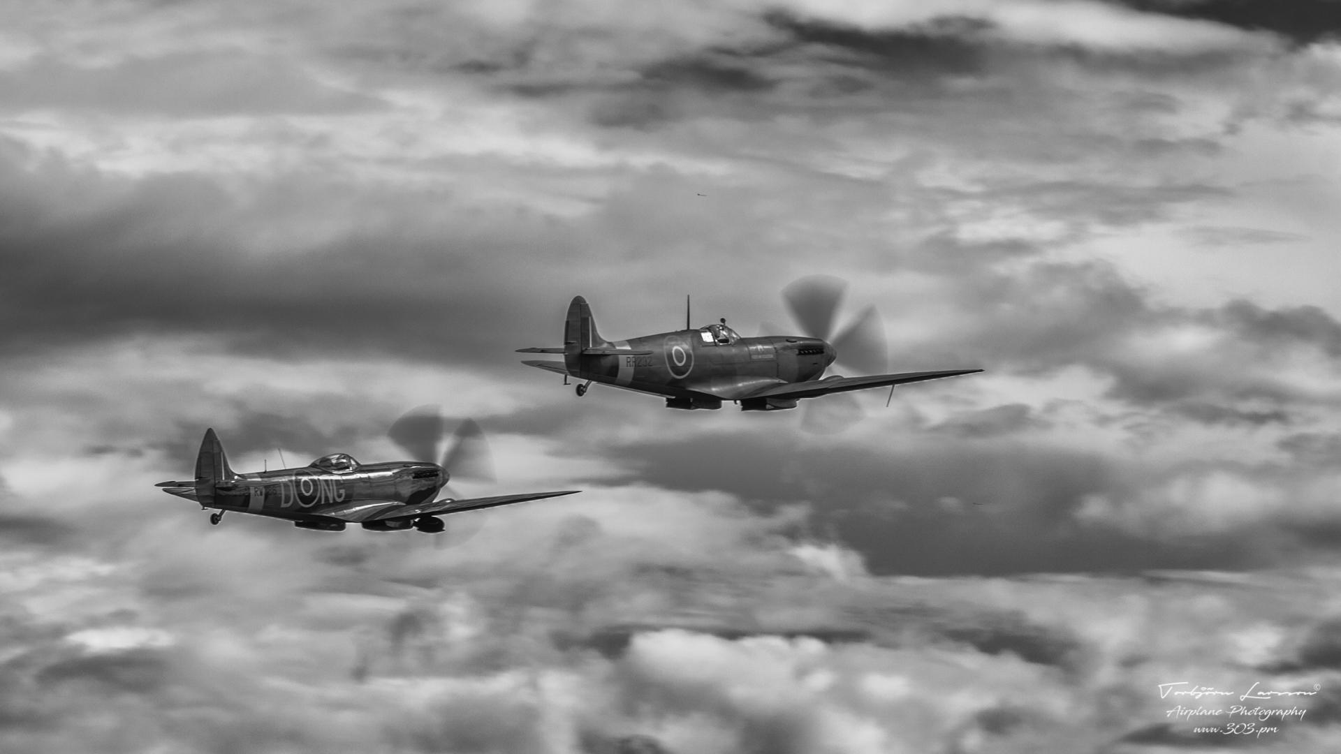 TBE_2976-Vickers Supermarine Spitfire Mk. IX & XVI