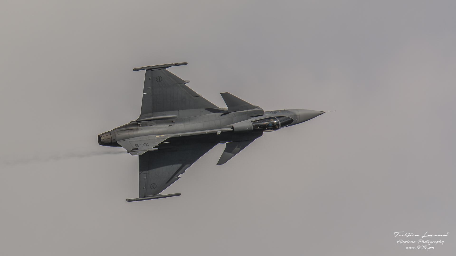 TBE_3765-Saab JAS 39 Gripen