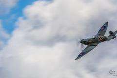 TBE_3090-Vickers Supermarine Spitfire Mk. IX