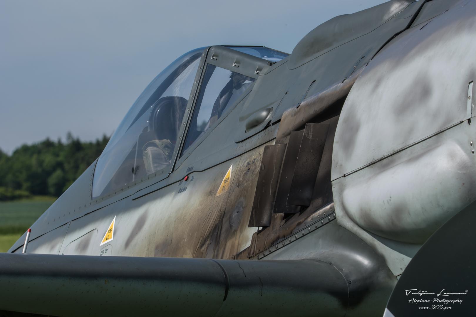 TBE_5953-Focke-Wulf FW-190A-8 - (D-FWSE)