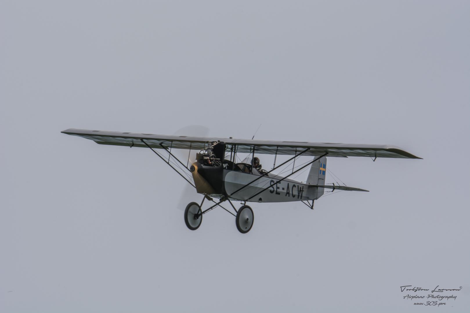 TBE_6663-Pietenpol Air Camper (SE-ACW)