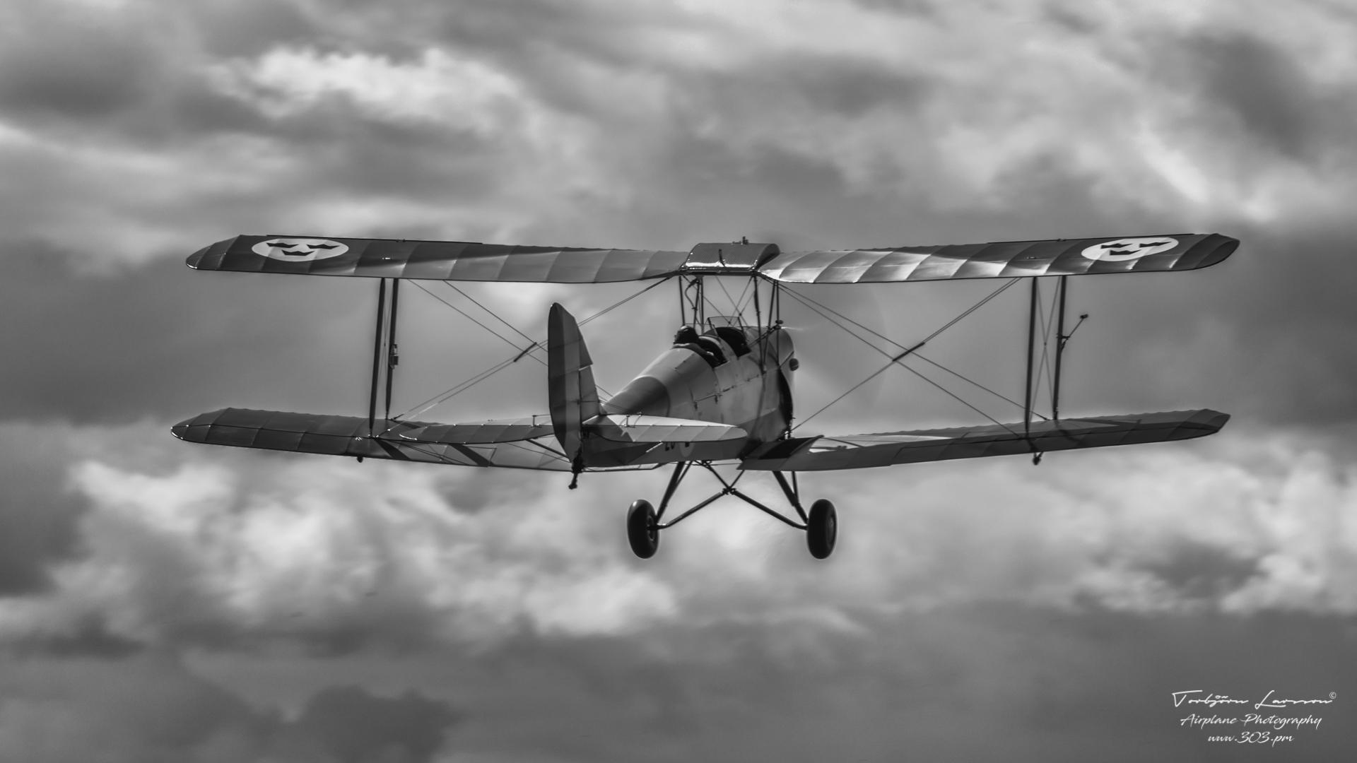 TBE_7140-de Havilland DH.82a Tiger Moth (SE-BYL)
