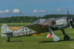 ACE_9307-Focke-Wulf FW-190A-8 - (D-FWSE)