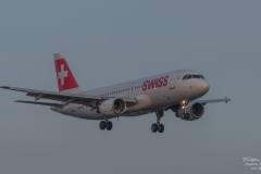 ACE_7511-Airbus A320-214 - Swiss Air HB-IJQ