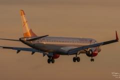 ACE_7879-Embraer Emb-195-200LR - Austrian Airlines OE-LWK