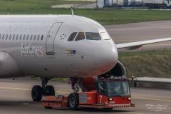 Airbus A320-251N(SL) - SAS - EI-SIB - TBE_2327