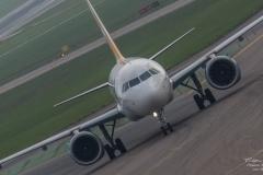Airbus A321-251N(SL) - Novair - SE-RKB - TBE_2395