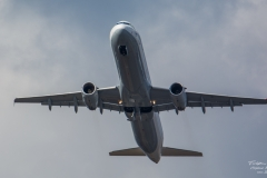 DSC_1363-Lufthansa D-AIDX - Airbus A321-231