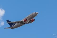 DSC_1526SAS LN-RRP - Boeing 737-683