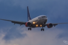 DSC_1712-Boeing 737-7BX (SE-RES) - SAS Scandinavian Airlines
