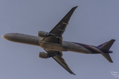 TBE_4589-Boeing 777-3ALER - Thai Airways HS-TKL