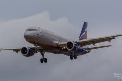 TBE_6652-Airbus A320-214 - Aeroflot Russian Airlines (VP-BWF)
