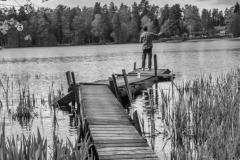 Jönköping Fisherman