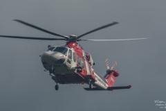 AgustaWestland 139 (SE-JRM)