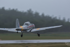 Chipmunk - de Havilland Canada DHC-1 (SE-XKU) - TBE_1193