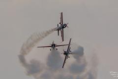 Extra Flugzeugbau 300L - Royal Jordanian Falcons