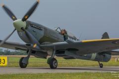 DSC_7388-Vickers Supermarine Spitfire Mk. XVI