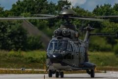 Super Puma - Swiss Air Force