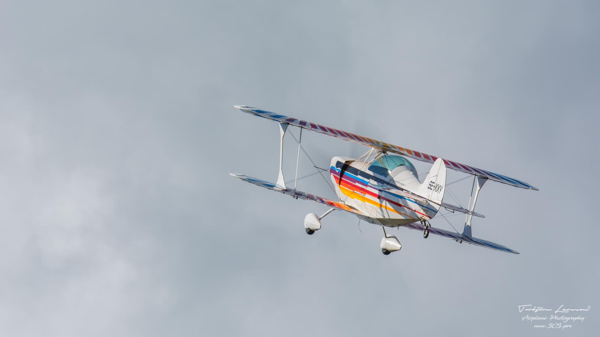 TBE_9683-Aviat Eagle-II (SE-XXY)