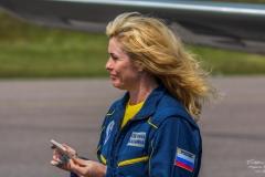 Svetlana Kapanina