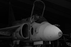 JA-37 DI - Viggen - 4122