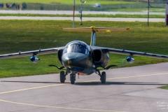 Saab 105 - SK-60