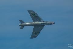 J-34 Hawker Hunter