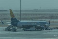 TBE_6137-Boeing 737-8HX  SunExpress Deutschland (D-ASXP)