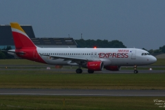 TBE_8469-Airbus A320-214 (EC-ILQ) - Iberia Express
