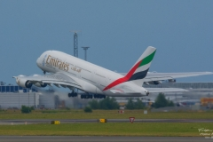 TBE_8694-Airbus A380-861 (A6-EOX) - Emirates Airlines