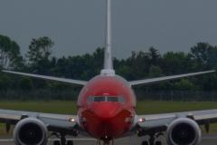 TBE_8948-Boeing 737-8JP (LN-NGC) - Norwegian Air Shuttle