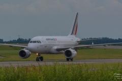TBE_8976-Airbus A319-112 (F-GRXM) - Air France