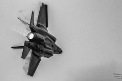 Lockheed-Martin-F-35-aLightning-II-TBE_7281-bw