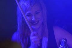 Jen Ledger, Skillet @ Grönalund 2016