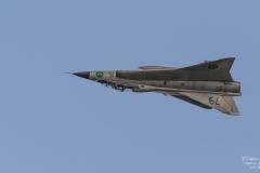 TBE_5452-Saab Draken Sk35C (SE-DXP)