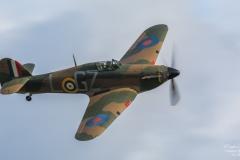 TBE_1451-Hawker Hurricane Mk1