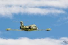 TBE_2264-Learjet 35A - Scandinavian Air Ambulance