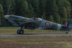 TBE_9099-Vickers Supermarine Spitfire Mk. IX